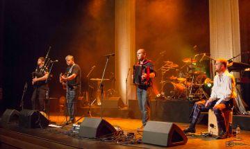 Schiehallion Scottish Folk/Ceilidh Band